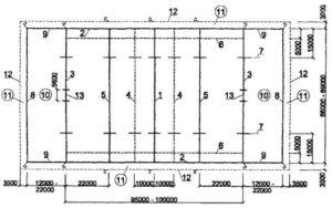Рабочая инструкция ремонтировщику плоскостных спортивных сооружений (4-й разряд)