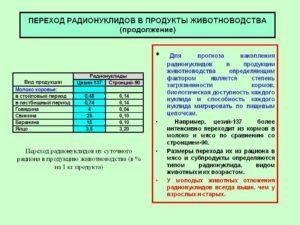 Отчет о загрязнении радионуклидом цезий-137 молока, мяса (Форма 2 рк сх (квартальная))