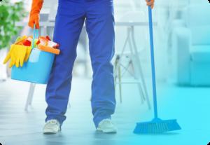Наряд на уборку домовладений