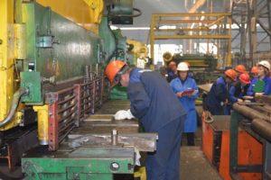 Рабочая инструкция резчику металла на ножницах и прессах (3-й разряд)