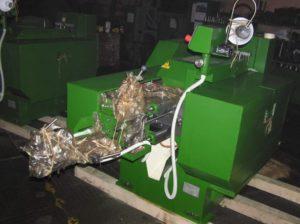 Рабочая инструкция автоматчику холодновысадочных автоматов (3-й разряд)