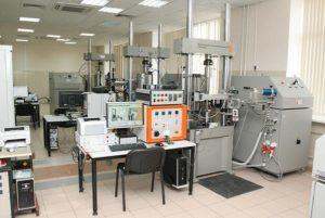 Рабочая инструкция лаборанту по физико-механическим испытаниям (4-й разряд)