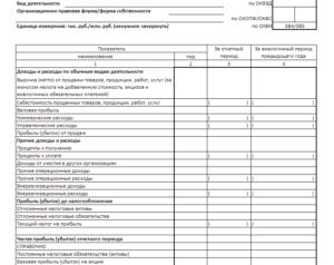 Отчет о работе смены (Форма № П-13б (хлеб))