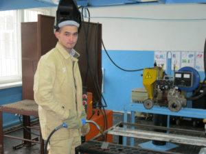 Рабочая инструкция наладчику сварочного и газоплазморезательного оборудования (5-й разряд)