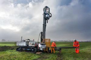 Акт технического состояния буровых скважин, предназначенных для разработки твердых полезных ископаемых, использования геотермальных ресурсов недр, подземных вод и их мониторинга