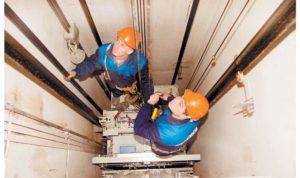 Рабочая инструкция монтажнику электрических подъемников (лифтов) (5-й разряд)