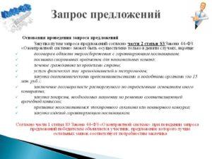 Объявление об отмене конкурса, электронного аукциона, процедуры запроса ценовых предложений