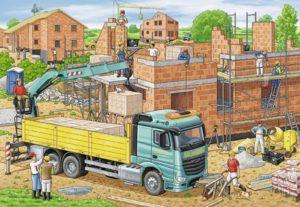 Строительство: образцы по теме
