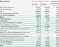 Отчет о распределении, использовании чистой прибыли и расходах на потребление