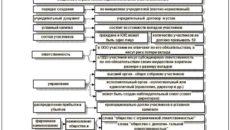 Учредительный договор Общества с дополнительной ответственностью
