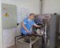 Рабочая инструкция рабочему (машинисту) по стирке и ремонту спецодежды (3 - 4-й разряды)